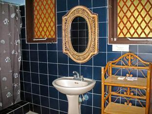 Ravenala Resort Moalboal - Standard Room Bathroom