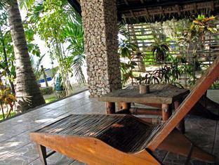 Ravenala Resort Moalboal - Seaview Room