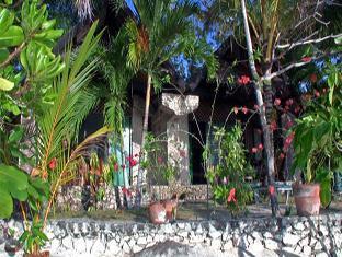 Ravenala Resort Moalboal - Seaview Room Exterior