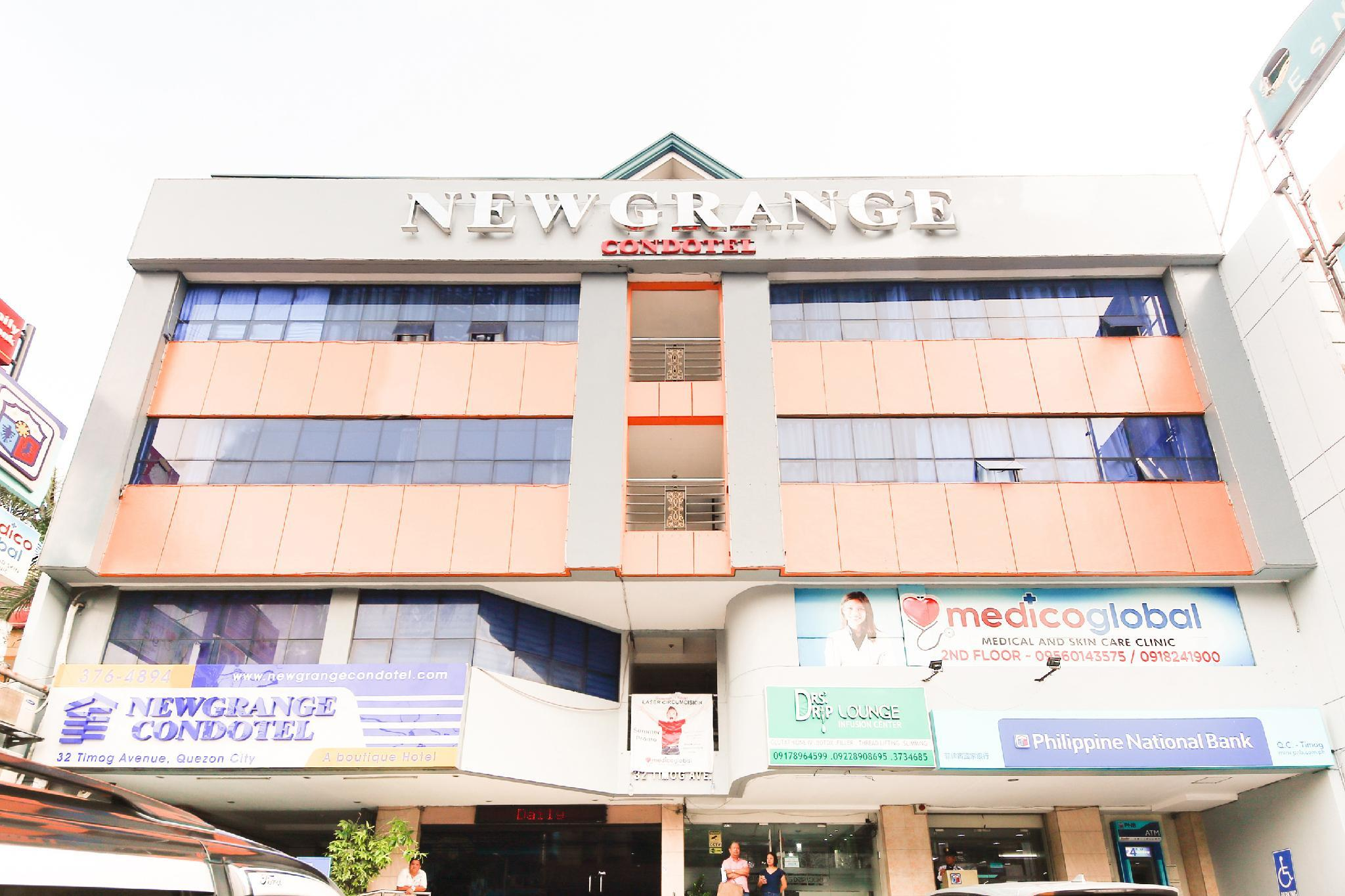 Newgrange Condotel