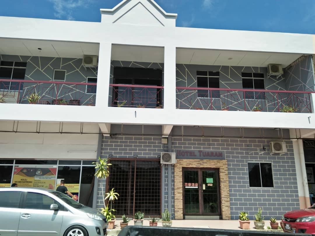 Hotel Tuaran