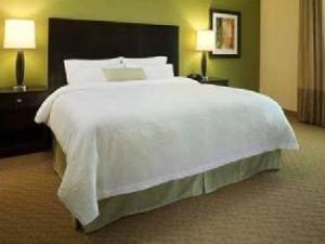 Hampton Inn And Suites Huntsville