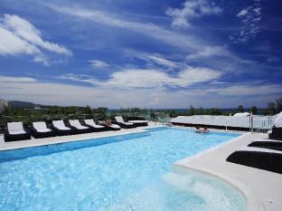 Grand Sunset Hotel Phuket - Svømmebasseng