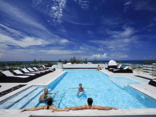 Grand Sunset Hotel Phuket - Kolam renang