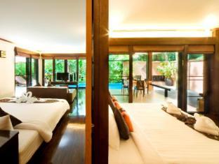 Korsiri Villas Phuket - Premier Pool Villa
