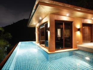 Korsiri Villas Phuket - Pool Villas Ocean View