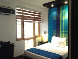 D Villas Colombo - Standard single room