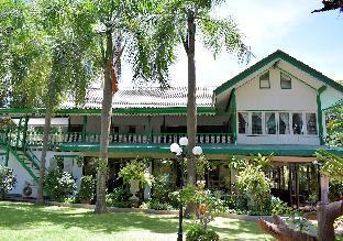 Green Villa Beach Resort กรีน วิลลา บีช รีสอร์ต