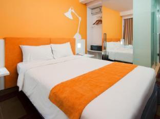 Citrus Hotel Johor Bahru by Compass Hospitality Johor Bahru - Standard Room