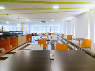 Citrus Hotel Johor Bahru by Compass Hospitality Johor Bahru - Citrus Cafe