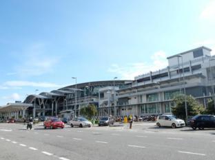 Citrus Hotel Johor Bahru by Compass Hospitality Johor Bahru - Nearby Transport