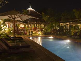 The Moon Boutique Hotel Siem Reap - The Moon Boutique Hotel