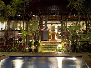 The Moon Boutique Hotel Siem Reap - The Moon Boutique Hotel restaurant