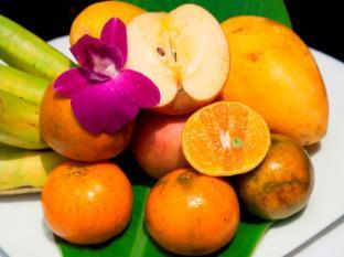 The Moon Boutique Hotel Siem Reap - Organic Fruit