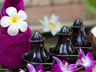 The Moon Boutique Hotel Siem Reap - Spa Product