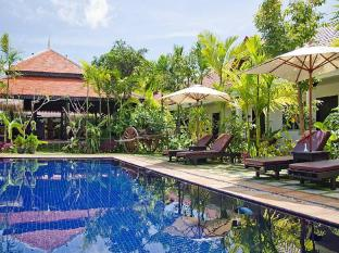 The Moon Boutique Hotel Siem Reap - Swimming Pool