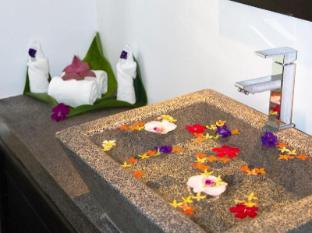 The Moon Boutique Hotel Siem Reap - Bathroom