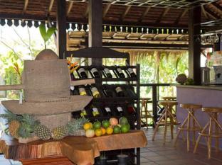 The Moon Boutique Hotel Siem Reap - Restaurant