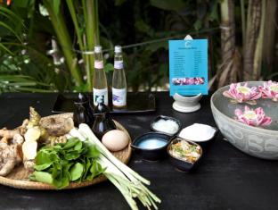 The Moon Boutique Hotel Siem Reap - Spa
