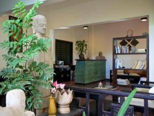 The Moon Boutique Hotel Siem Reap - Lobby
