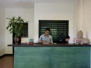 The Moon Boutique Hotel Siem Reap - Reception