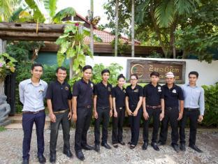 The Moon Boutique Hotel Siem Reap - Exterior