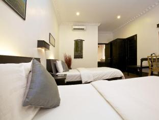 The Moon Boutique Hotel Siem Reap - Deluxe Twin