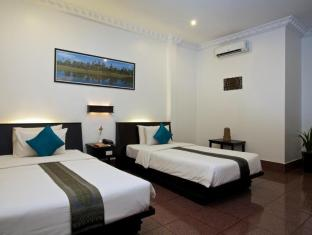 The Moon Boutique Hotel Siem Reap - Deluxe Connecting