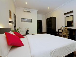 The Moon Boutique Hotel Siem Reap - Deluxe Family