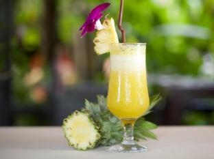 The Moon Boutique Hotel Siem Reap - Fresh Orange Juice