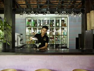 The Moon Boutique Hotel Siem Reap - Bar