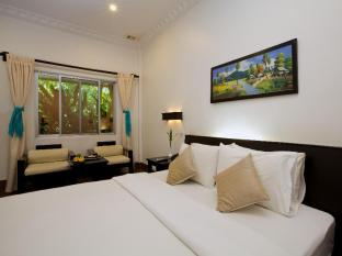 The Moon Boutique Hotel Siem Reap - Connecting Room