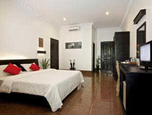 The Moon Boutique Hotel Siem Reap - Facilities