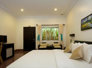 The Moon Boutique Hotel Siem Reap - Guest Room