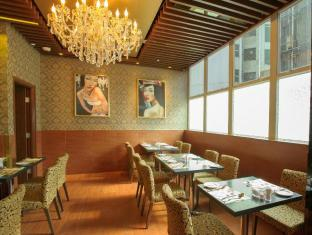 Best Western Hotel Causeway Bay Hong Kong - Restaurante