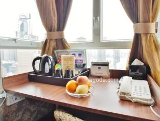 Best Western Hotel Causeway Bay Hong Kong - Superior City View Room