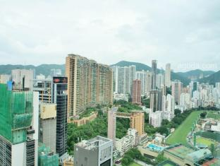 Best Western Hotel Causeway Bay Hong Kong - Vista
