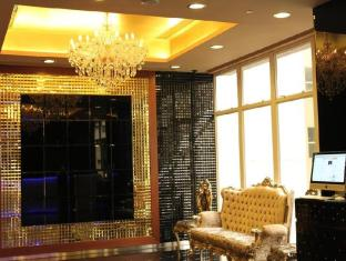 Best Western Hotel Causeway Bay Honkongas - Fojė