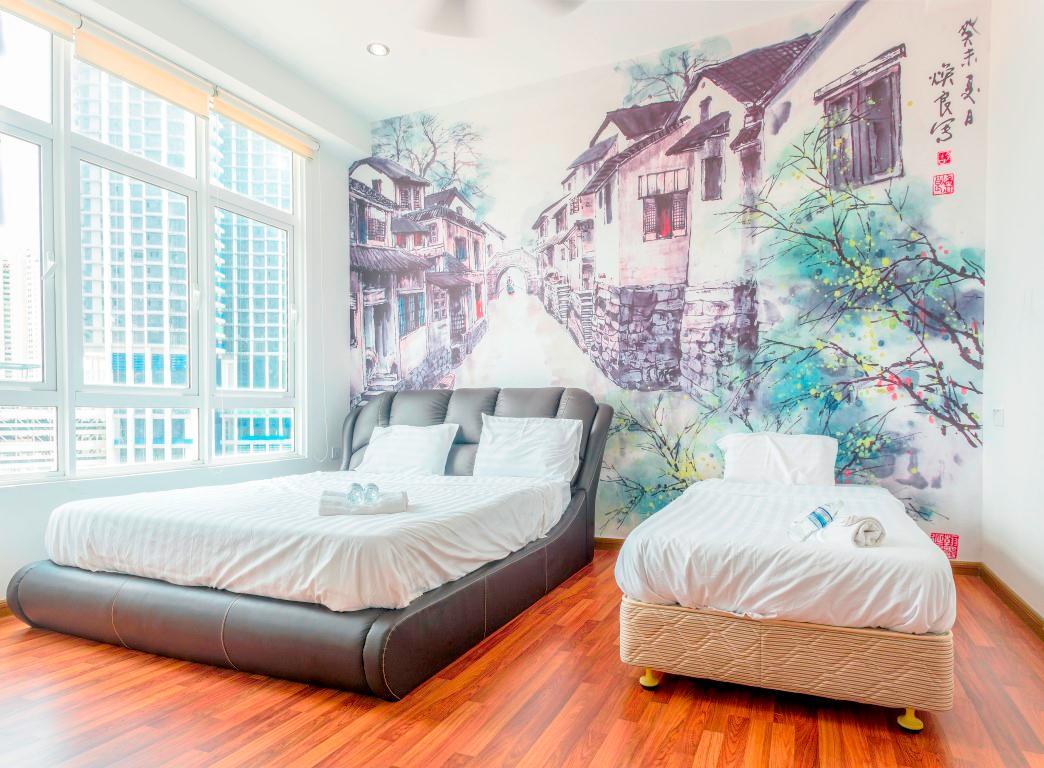 H Residence Seafront House V