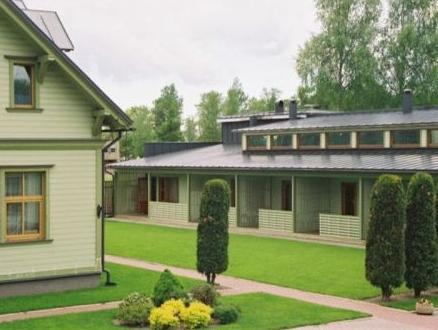 Kurgo Villa Hotel