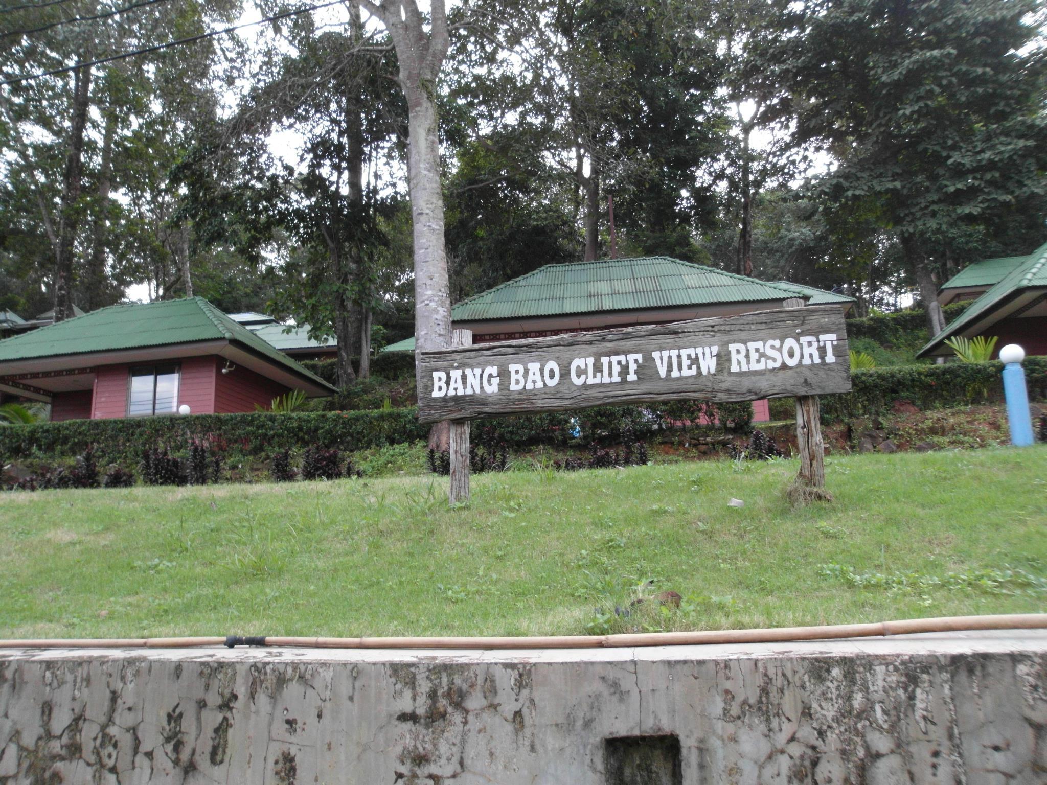 Bang Bao Cliff View Resort Reviews