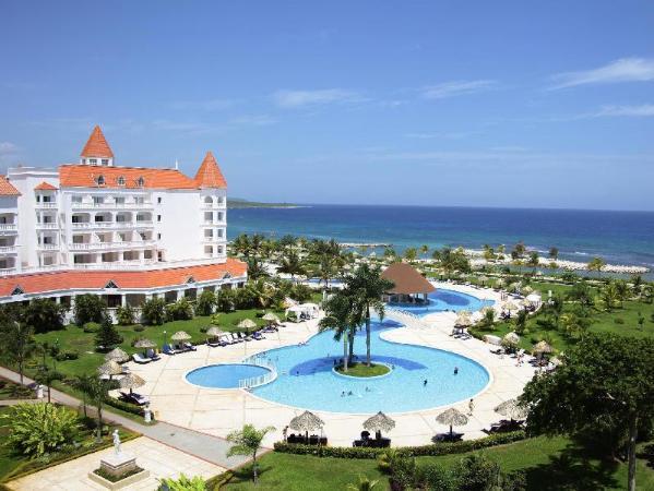 GRAND BAHIA PRINCIPE JAMAICA ALL-INCLUSIVE Priory