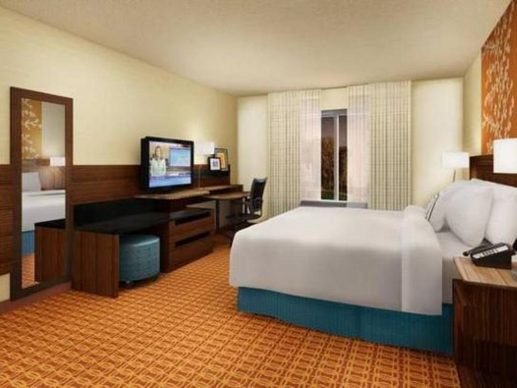 American Inn Fort Worth Fairfield Inn Suites By Marriott Fort Worth I 30 West Near Nas
