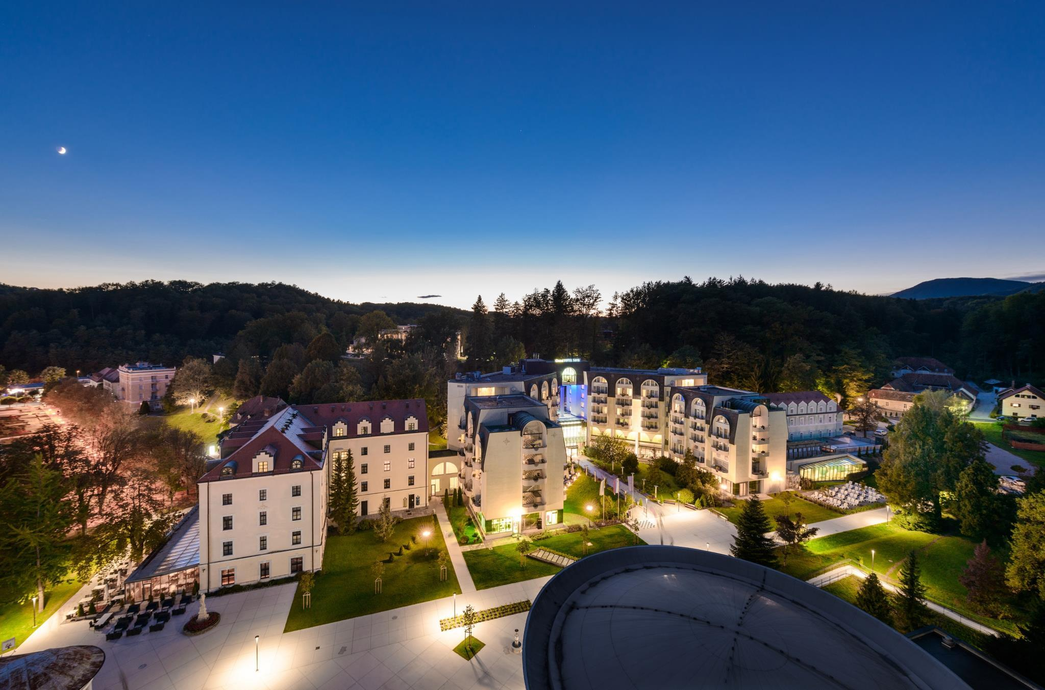 Hotel Sava