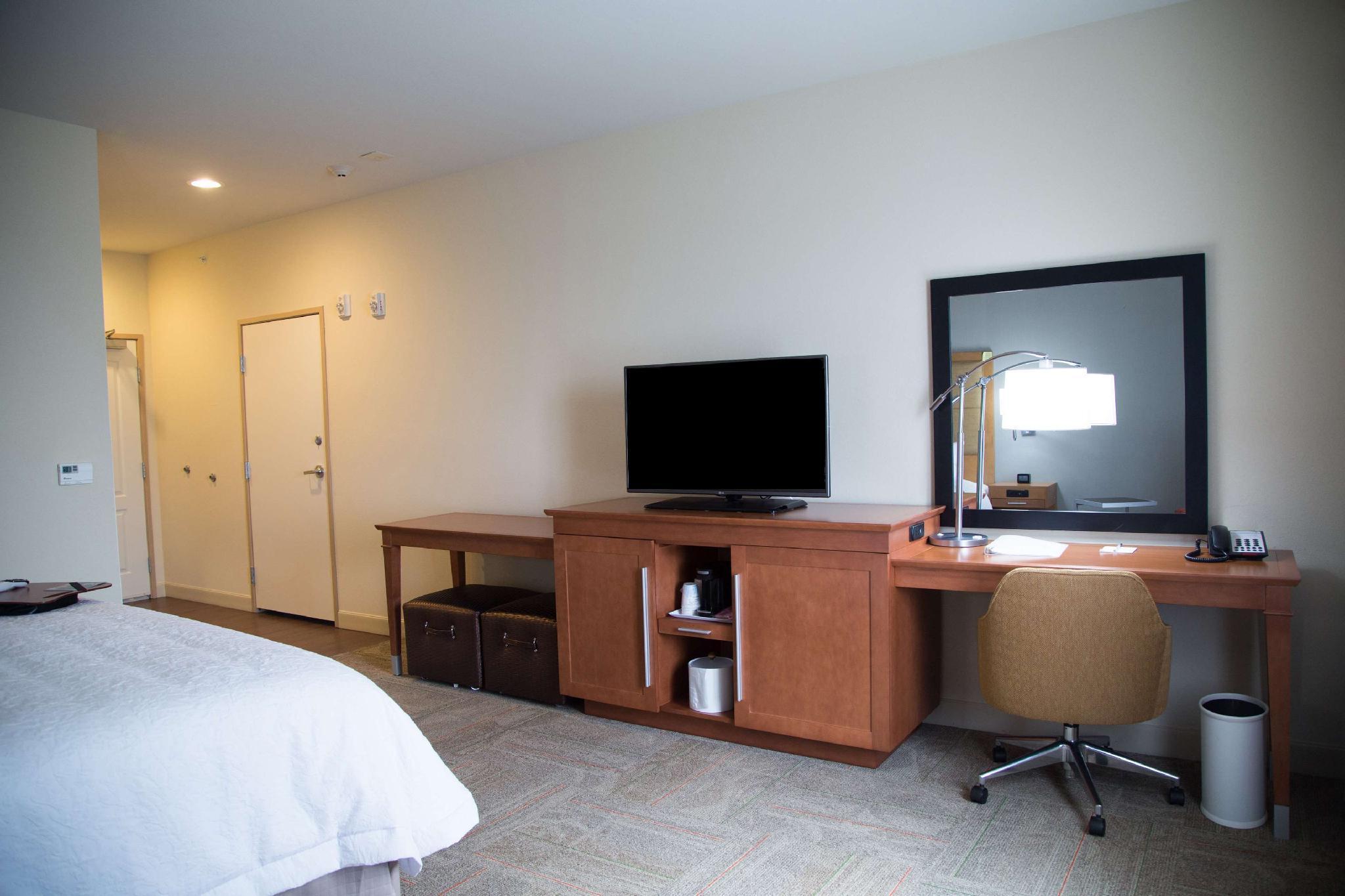 Hampton Inn And Suites McKinney