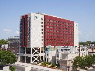 費城賓州大學區惠庭酒店