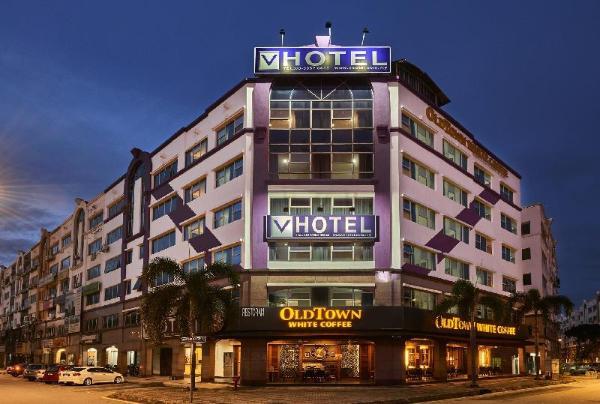 V Hotel Kuala Lumpur Kuala Lumpur