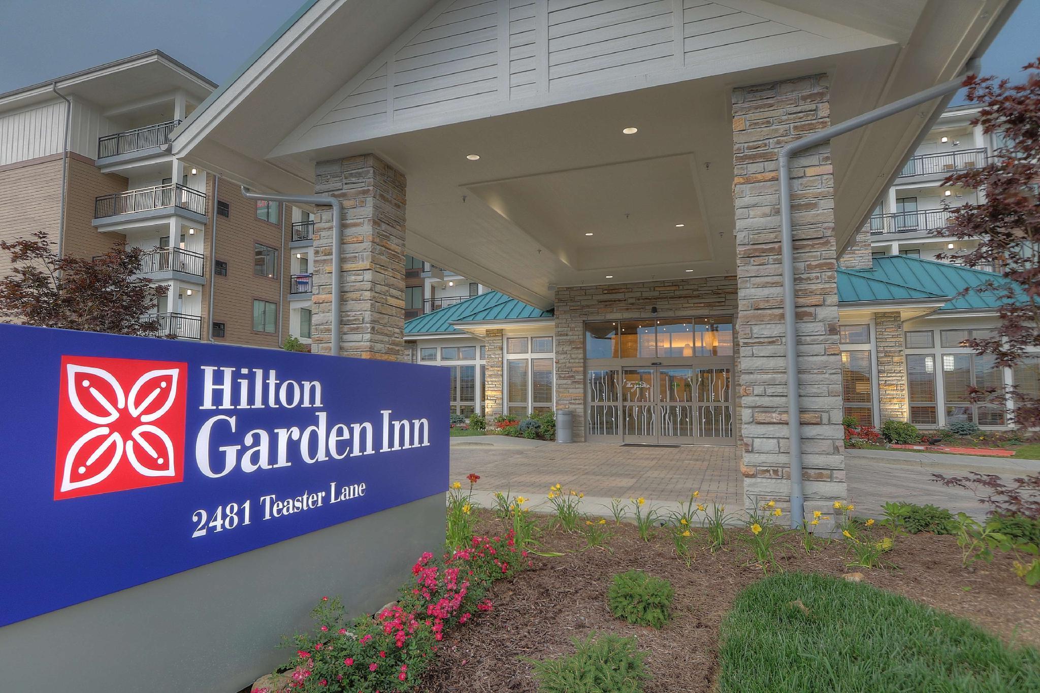 Hilton Garden Inn Pigeon Forge