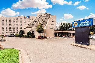 Comfort Inn and Suites Crabtree Valley Raleigh (NC)