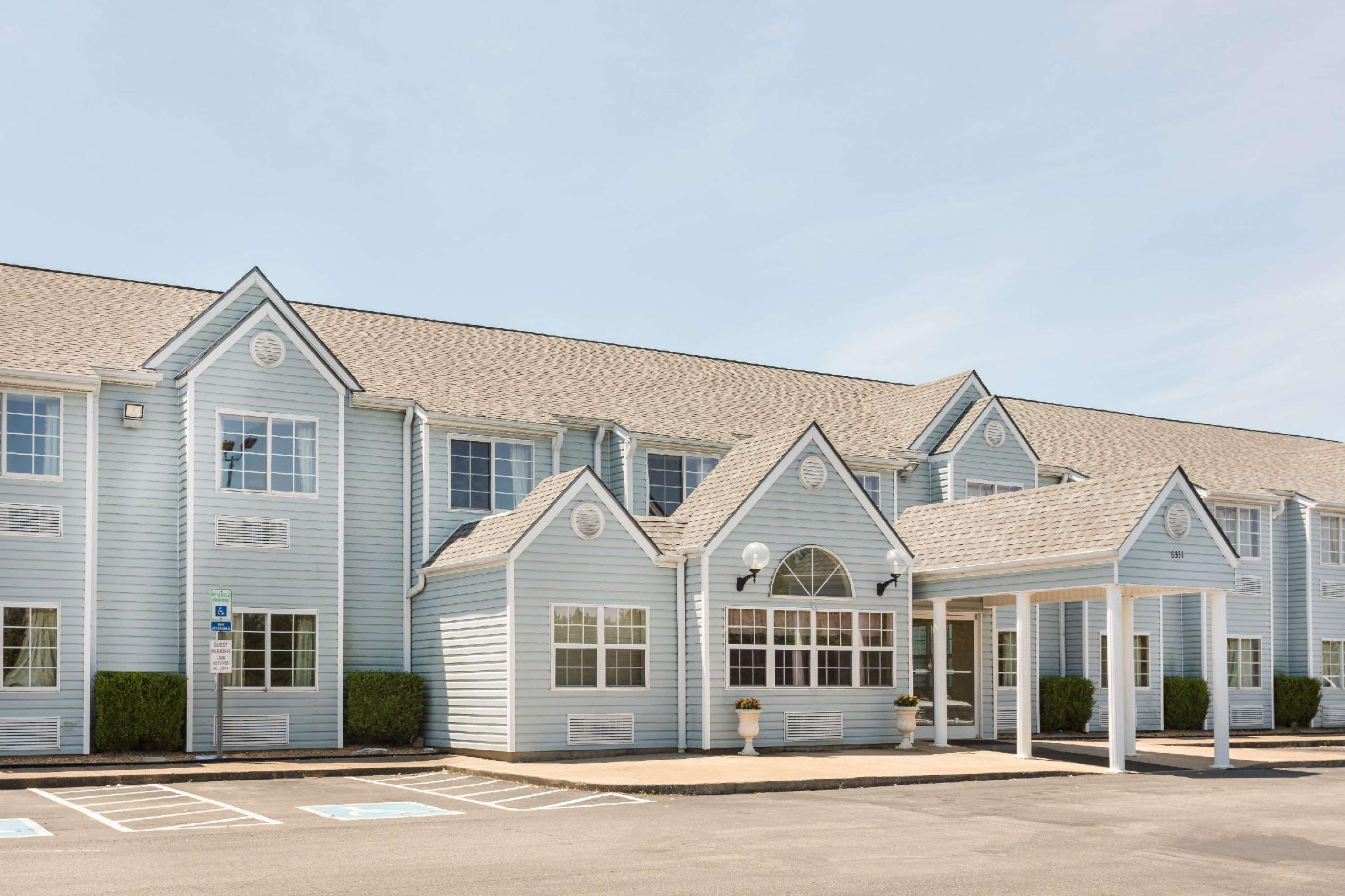 Microtel Inn And Suites By Wyndham Cottondale Tuscaloosa